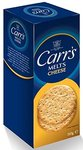 Carr's - Melts - Cheese Cracker (150g)