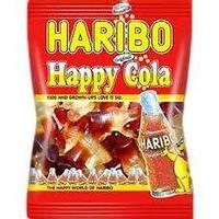 Haribo - Happy Cola Jelly Sweets (80g)