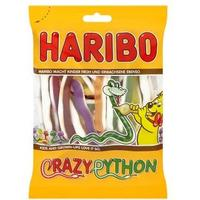 Haribo - Crazy Python Jelly Sweets (175g)