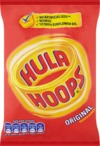 Hula Hoops - Original Potato Rings (34g)