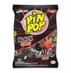 Pin Pop - Black Cherry Lollipops (Pack of 48)