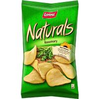 Lorenz - Naturals - Rosemary Potato Chips (100g)