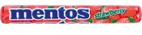 Mentos - Strawberry - Cover