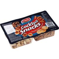 Pauly - Cocktail Snacks (250g)