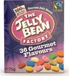 The Jelly Bean Factory - Original Gourmet Jelly Beans (75g)