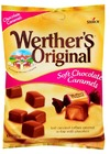 Werther's Original - Soft Chocolate Caramel Toffees (100g)