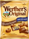 Werther's Original - Sugar Free Chocolate Candies (60g)