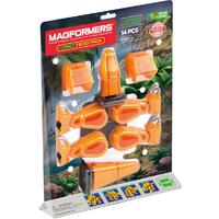 Magformers - Dino Tego Pack (14 Piece Set)