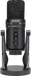 Samson G-Track Pro USB Condenser Microphone & Audio Interface