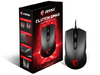 MSI CLUTCH GM40 Ambidextrous Ergonomics Gaming Mouse