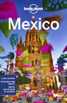 Lonely Planet Mexico - Lonely Planet (Paperback)