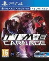 Time Carnage (PS4)