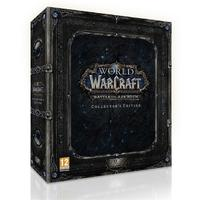 World of Warcraft: Battle for Azeroth - Collector's Edition (PC)