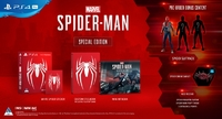 Spider-Man - Special Edition (PS4)