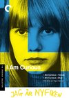 Criterion Collection: I Am Curious: Yellow / I Ame (Region 1 DVD)