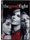 The Good Fight - Season 1 (DVD)