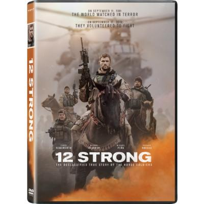 12 Strong (DVD)