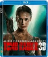Tomb Raider (3D Blu-ray)