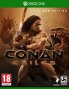 Conan Exiles: Day 1 Edition (Xbox One)