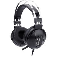 Redragon Ladon Gaming Headset - Black