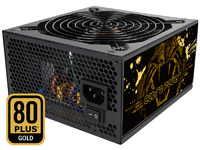 Raidmax RX-800AE Cobra 800w Plus Gold Modular PSU - Cover