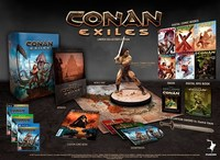 Conan Exiles - Collector's Edition (Xbox One)