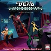 The Captain is Dead - Lockdown Expansion (Board Game)