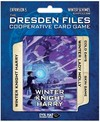 Dresden Files: Cooperative Card Game - Expansion 5: Winter Schemes (Card Game)