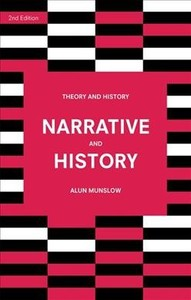 Narrative and History - Alun Munslow (Paperback) - Cover