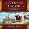 A Game of Thrones: The Card Game (Second Edition) - Sands of Dorne Expansion (Card Game)