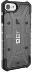 UAG Plasma Series Case for Apple iPhone 6s 7 and 8 - Ash Grey