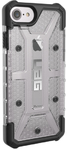 UAG Plasma Series Case for Apple iPhone 6s 7 and 8 - Ice