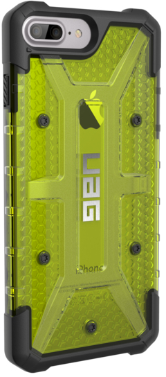 outlet store aa6dd 79109 UAG Plasma Series Case for Apple iPhone 6s 7 and 8 Plus - Citron Yellow