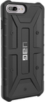 UAG Pathfinder Series Case for Apple iPhone 6s 7 and 8 Plus - Black