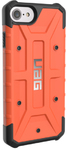 UAG Pathfinder Series Case for Apple iPhone 6s 7 and 8 - Rust