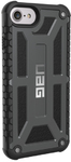UAG Monarch Series Case for Apple iPhone 6s 7 and 8 - Graphite