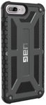 UAG Monarch Series Case for Apple iPhone 6s 7 and 8 Plus - Graphte