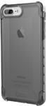 UAG Plyo Series Case for Apple iPhone 6s 7 and 8 Plus - Ash Grey