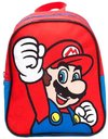 Nintendo - Super Mario - Kids Backpack - Multicolour