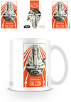 Star Wars - Solo: The All New Millenium Falcon Mug (400ml) Cover