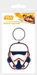 Star Wars - Solo Trooper Keyring Cover