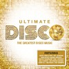 Various - Ultimate Disco (CD)