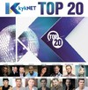 Various - Kyknet Top 20 (CD)