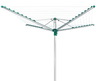Leifheit - Linomatic 500 Comfort Rotary Dryer - Cover