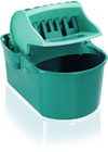 Leifheit - Compact Mop Press Bucket (Green)