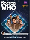 Doctor Who: Exterminate! - 11th Doctor and Companions (Miniatures)