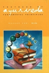 Textbook of Ayurveda - Vasant Lad (Hardcover)