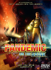 Pandemic - On the Brink Expansion (Board Game)