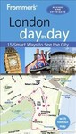 Frommer's London Day by Day - Donald Strachan (Paperback)