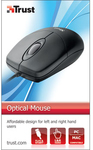 Trust - Optical Mouse - Black
